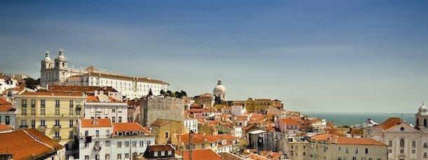 Portugal : carte d'identité