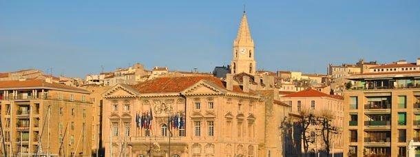 Souvenirs de Marseille
