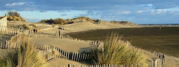 9 plages de rêve dans le Languedoc