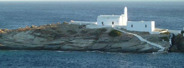Bonne initiative : les Cyclades