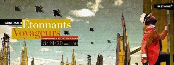 Festival Étonnants voyageurs 2013