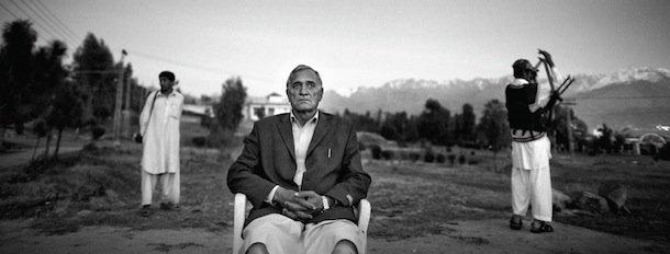 Reportage photo au Pakistan © Massimo Berruti