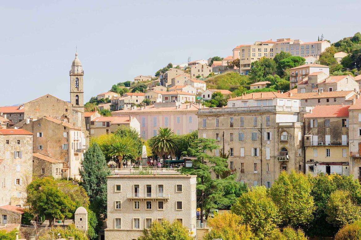 Sartène, Corse