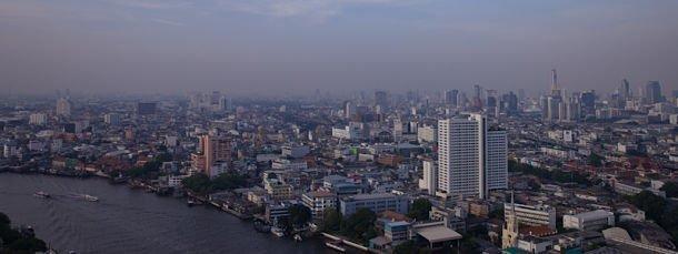 Une journée à la découverte de Bangkok