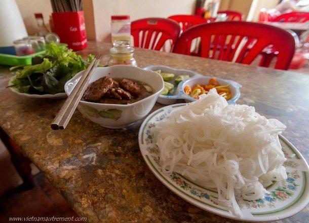 vietnam-Bun-Cha-pa