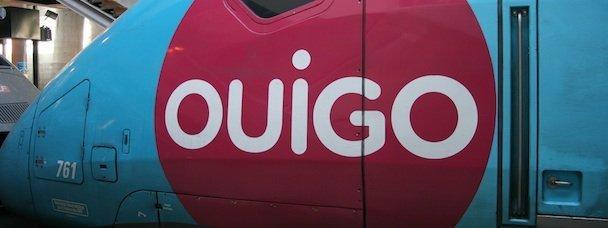 J'ai testé Ouigo, le low-cost de la SNCF