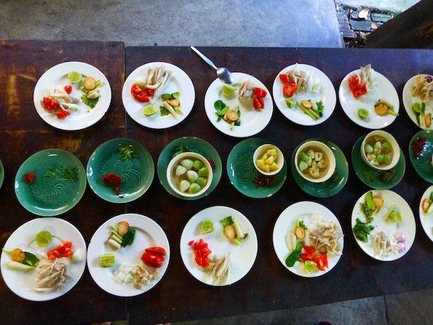Cours cuisine rencontre