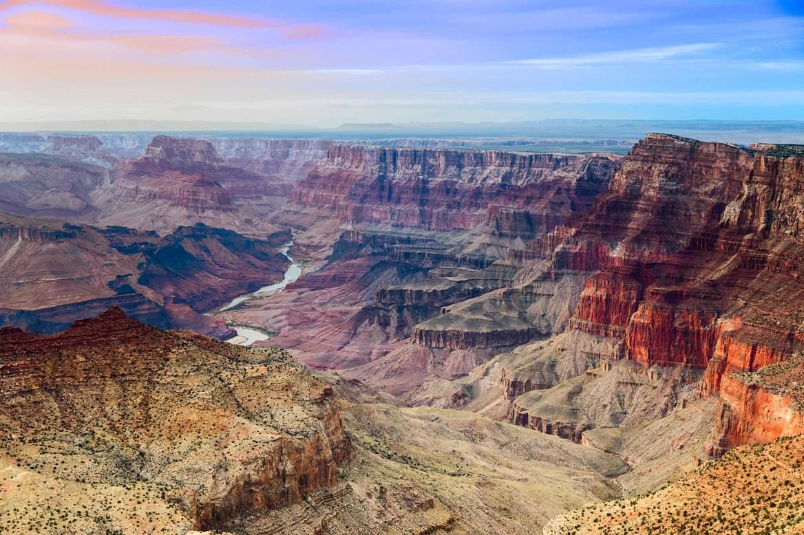 Grand Canyon, États-Unis