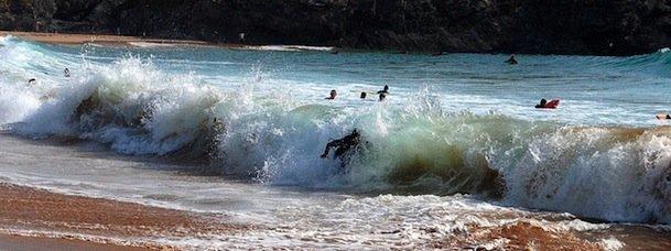 Les 10 plus belles plages de la Bretagne Sud