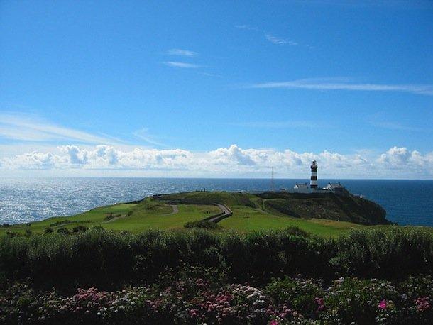 golf-irlande