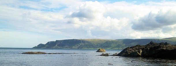 """Cushendall, Irlande du Nord photo credit: <a href=""""http://www.flickr.com/photos/alecschueler/6118221839/"""">AlecSchueler</a> via <a href=""""http://photopin.com"""">photopin</a> <a href=""""http://creativecommons.org/licenses/by/2.0/"""">cc</a>"""
