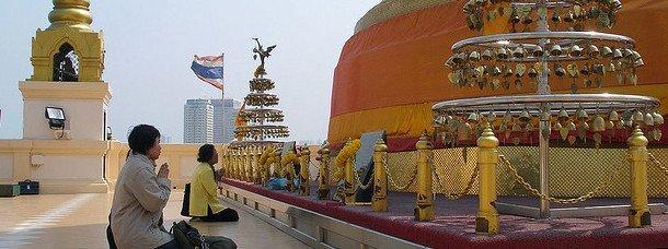 Voyager en Thaïlande: ce qu'il faut savoir