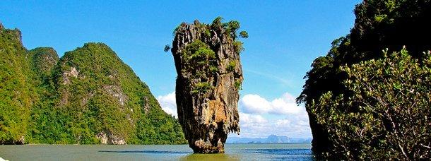 Thaïlande: nos propositions d'itinéraires