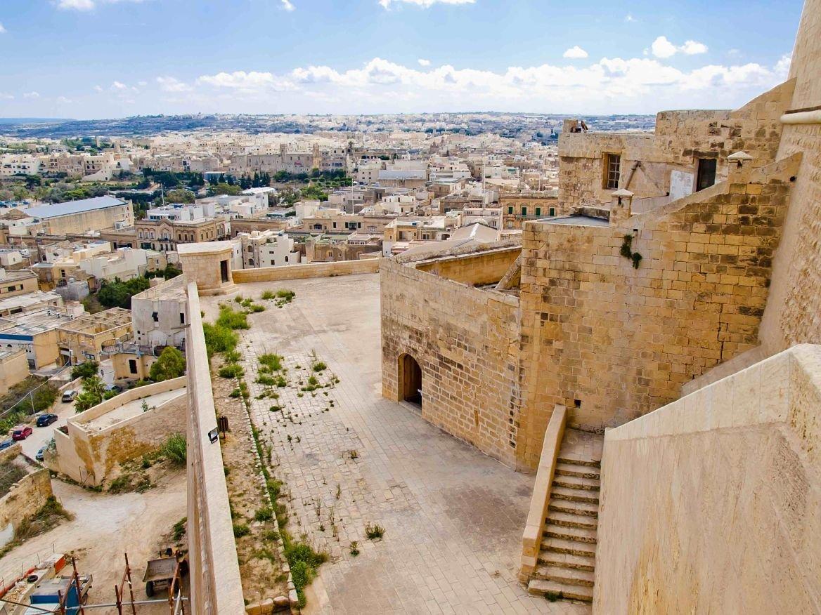 Rabat, Malte