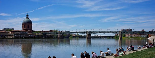 Journées européennes du Patrimoine 2013: Toulouse