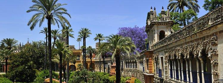 10 villes irrésistibles en Andalousie