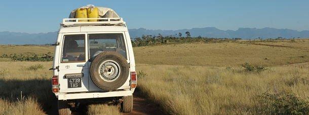 Madagascar: sur la piste mode d'emploi, ép.02