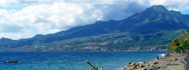 Martinique Nos Propositions De Circuits
