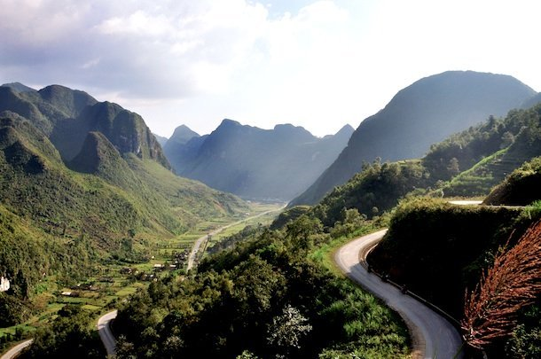 Ha Giang. photo credit: nhi.dang via photopin cc