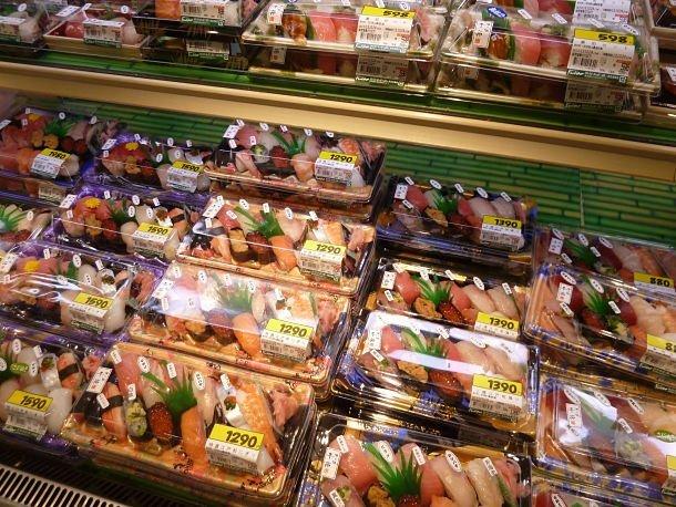 Foodshow tokyu