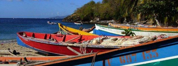 Quelle île choisir dans les Caraïbes ?