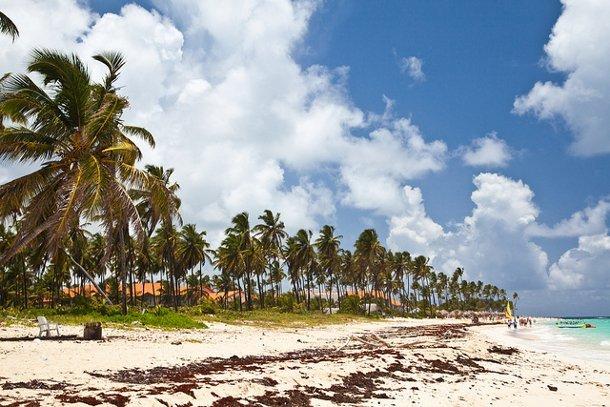 republique dominicaine, île des Caraïbes