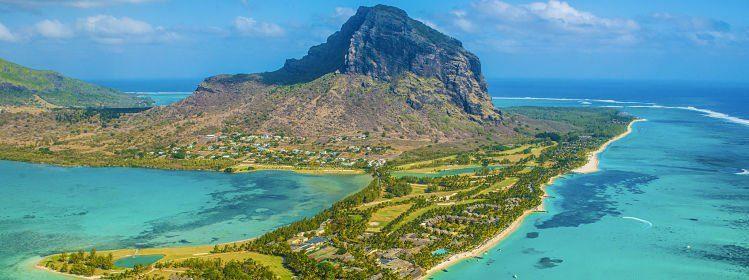 L'île Maurice ©Kirill Umrikhin/Shutterstock