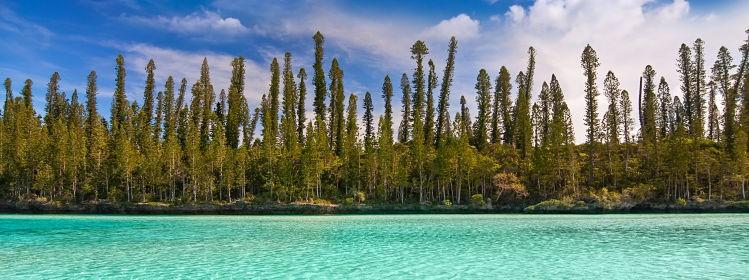Voyager en  Nouvelle-Calédonie: ce qu'il faut savoir
