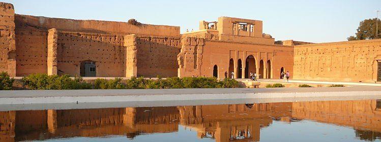 Voyager à Marrakech: ce qu'il faut savoir