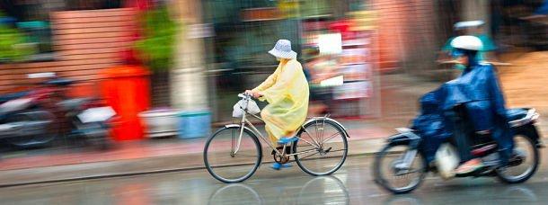 Vietnam: ma Honda, mon amour