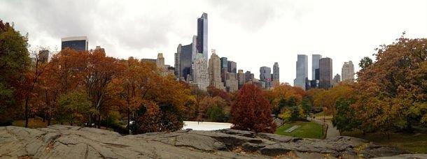 Ma journée de rêve à New York