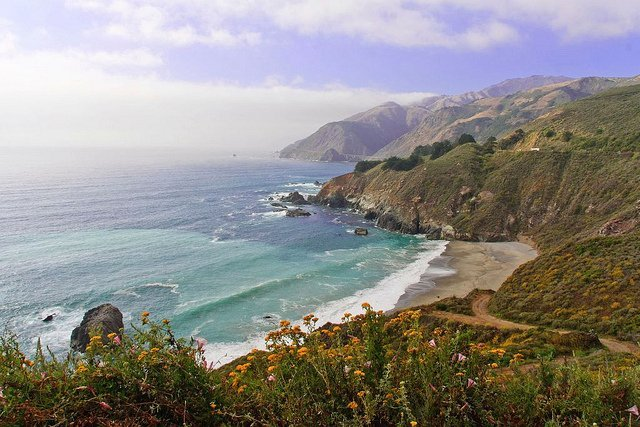 californie-higway-one
