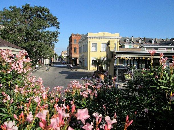 Nouvelle-Orleans, où partir aux États-Unis