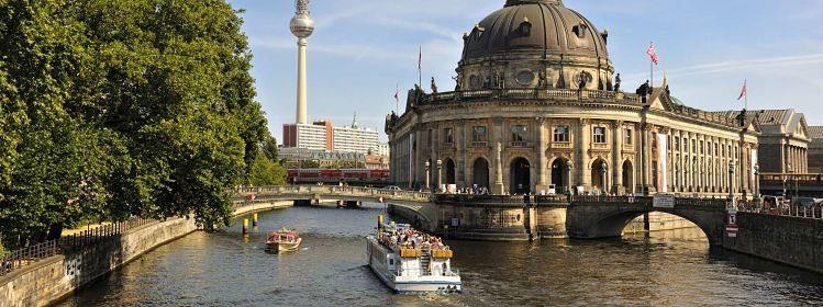 Voyager à Berlin: ce qu'il faut savoir