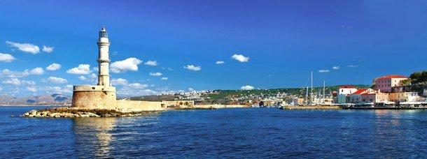 Vivez toutes vos envies en Crète!