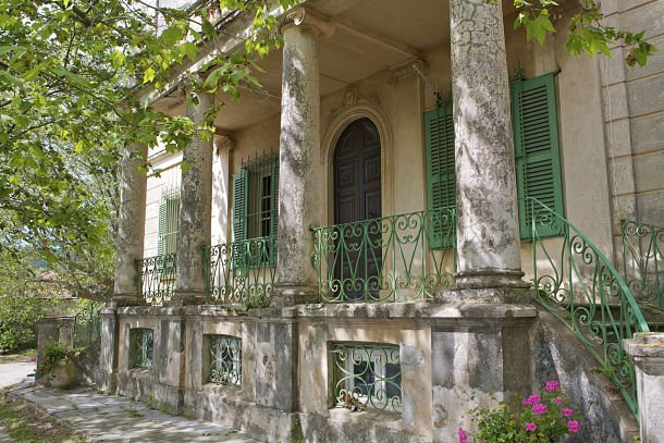 Maison en pierre corse hautecorse vente maison rnovation for A la maison de pierre et dominique montreal