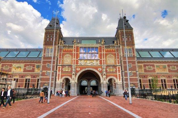 amsterdam-museum