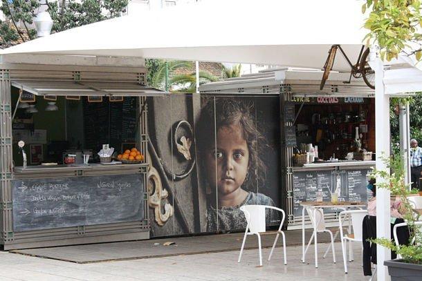 Mercado Fusao Lisboa