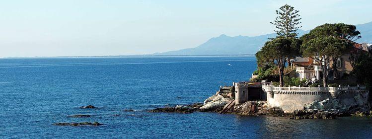 Cap Corse, mon Amérique à moi