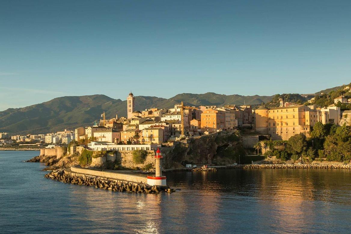 Corse Bastia Ou Ajaccio Le Blog Evasion