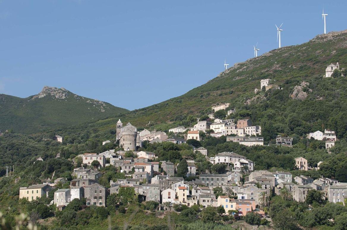 Rogliano, Corse
