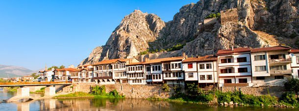 10 villes irrésistibles en Turquie