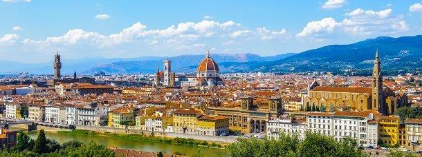 Toscane : fiche pratique