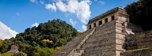 Mexique: nos propositions d'itinéraires