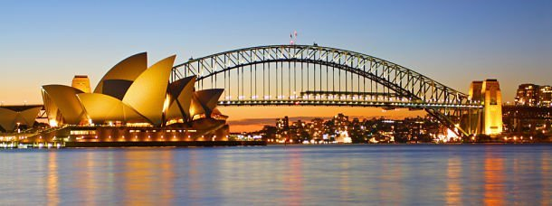 10 villes irrésistibles en Australie
