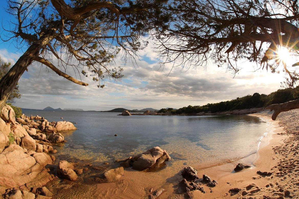 Coasta Smeralda, Sardaigne
