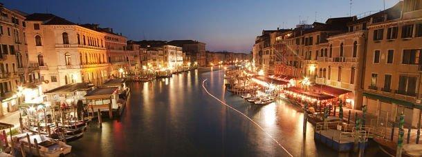 La Venise des artisans