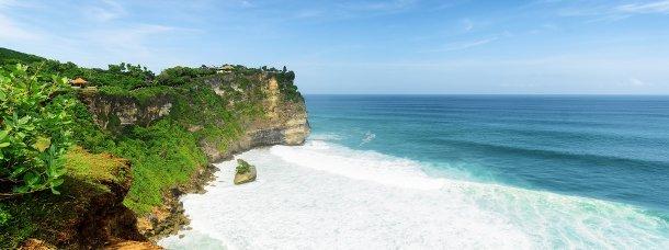 Bali : fiche pratique et carte