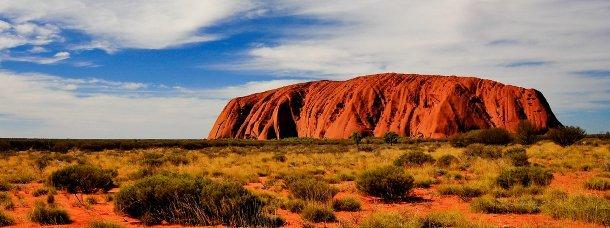Australie: nos itinéraires sur mesure