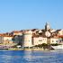 Quelle île choisir pour un séjour en Croatie?